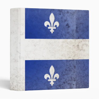 Quebec Binders