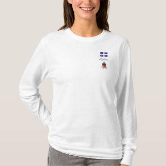 QUEBEC, CANADA T-Shirt