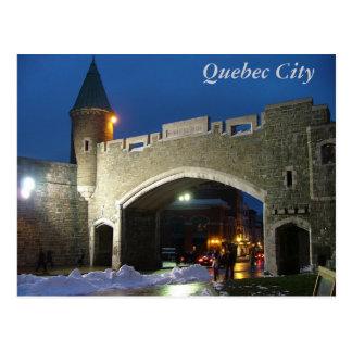 Québec Cartes Postales