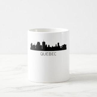 Quebec City Cityscape Magic Mug