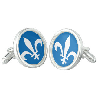 QUEBEC CUFFLINKS