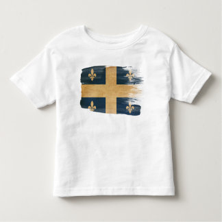 Quebec Flag Tshirts