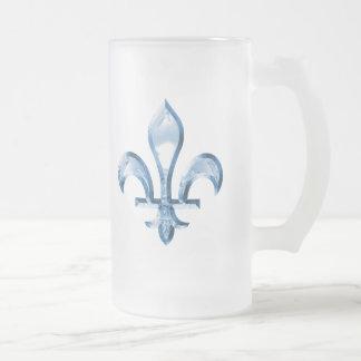 Quebec Frost Mug