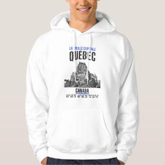 Québec Hoodie