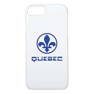 Quebec iPhone 8/7 Case