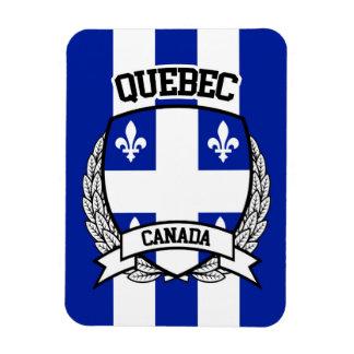 Quebec Magnet