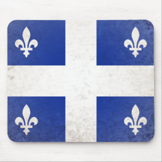Quebec Mouse Pad