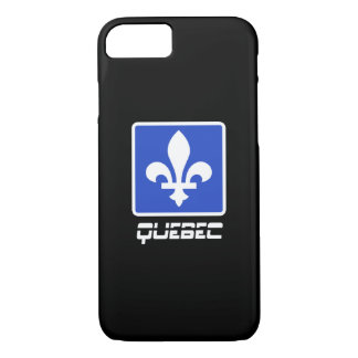 Quebec Retro iPhone 8/7 Case