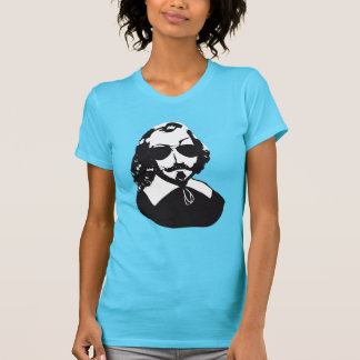 Quebec Samuel de Champlain hipster 1608 T-Shirt