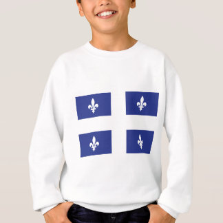 QUEBEC SWEATSHIRT