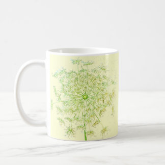 Queen Anne's Lace Gifts and Favors Coffee Mug