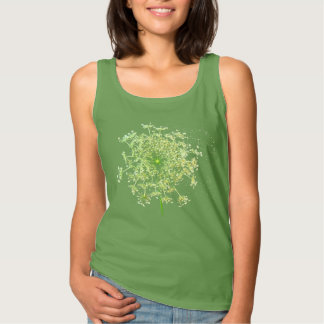 Queen Anne's Lace Gifts and Favors Tank Top