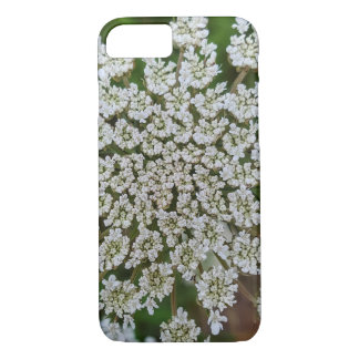 Queen Anne's Lace Print Phone Case