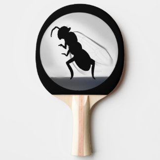 Queen Ant Ping-Pong Paddle