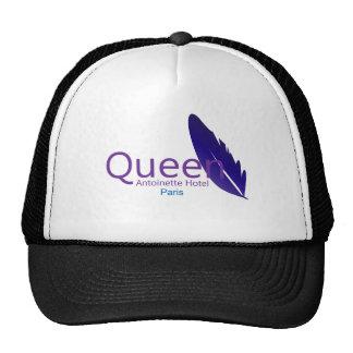 Queen Antoinette Hotel Trucker Hat
