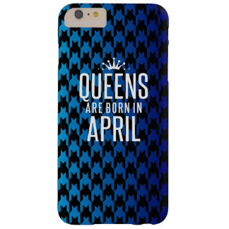 Queen Are Born In April Case