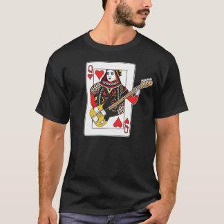 Queen Bass T-Shirt