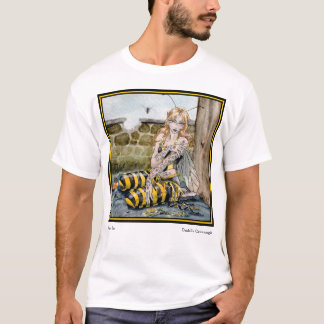 'Queen Bee' Apparel T-Shirt