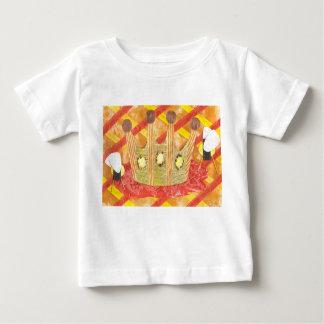 Queen Bee Baby T-Shirt