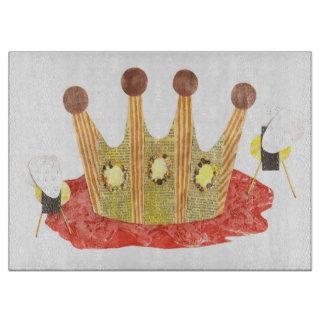 Queen Bee Chopping Board