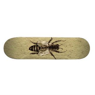 Queen Bee Custom Skateboard