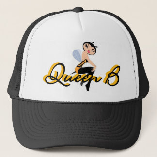 Queen Bee Hat