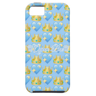 Queen Bee iPhone SE/5/5s Case