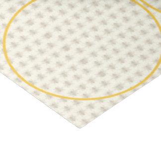 Queen Bee Jar Topper Tissue Paper
