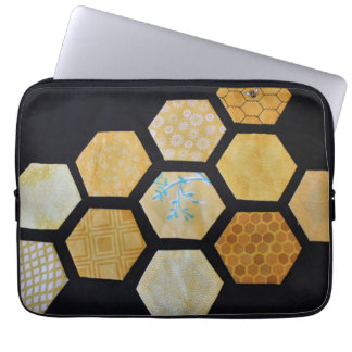 Queen Bee Laptop Bag