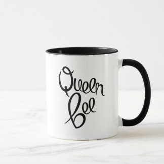Queen Bee - Large Mug