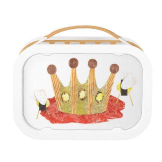 Queen Bee Lunchbox