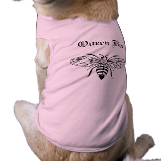 Queen Bee Pet Clothing
