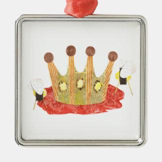 Queen Bee Premium Ornament