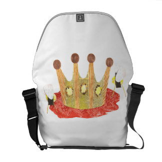 Queen Bee Rusksack Commuter Bags