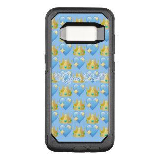Queen Bee Samsung Galaxy S8 Otterbox Case