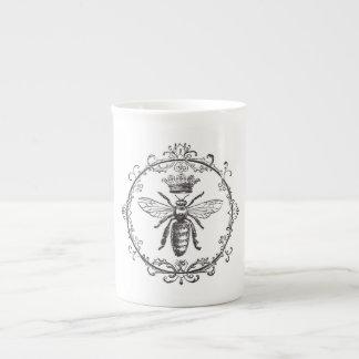 Queen Bee Tea Cup