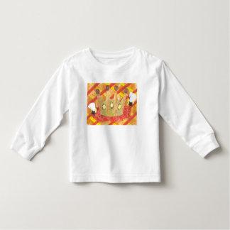 Queen Bee Toddler Jumper Toddler T-shirt