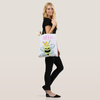 Queen BEE Tote Bag!