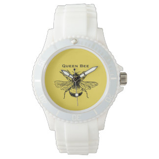 Queen Bee Watch