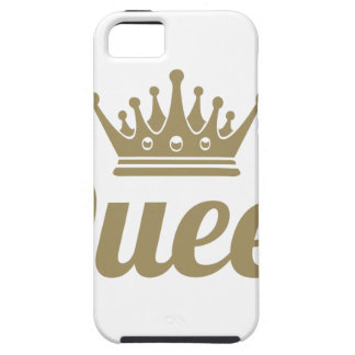 Queen Case For The iPhone 5