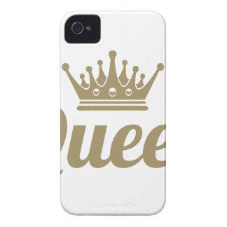 Queen Case-Mate iPhone 4 Cases