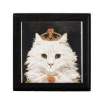 Queen Cat Gift Box