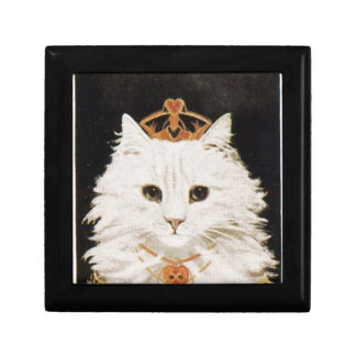Queen Cat Gift Box