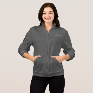 Queen Clothing California Fleece Zip Jogger