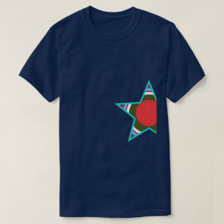 Queen Colossal Star T-Shirt