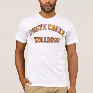 Queen Creek Bulldogs T-Shirt