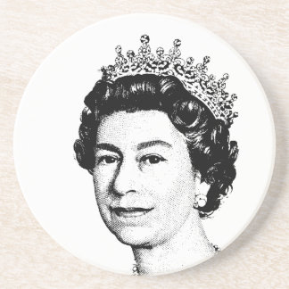 Queen Elizabeth Coaster