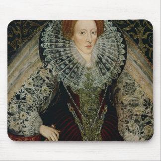 Queen Elizabeth I, c.1585-90 Mouse Pad