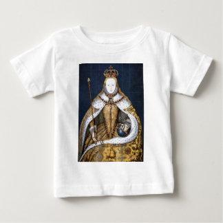 Queen Elizabeth I: Coronation T Shirt