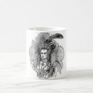 Queen Elizabeth I Mug